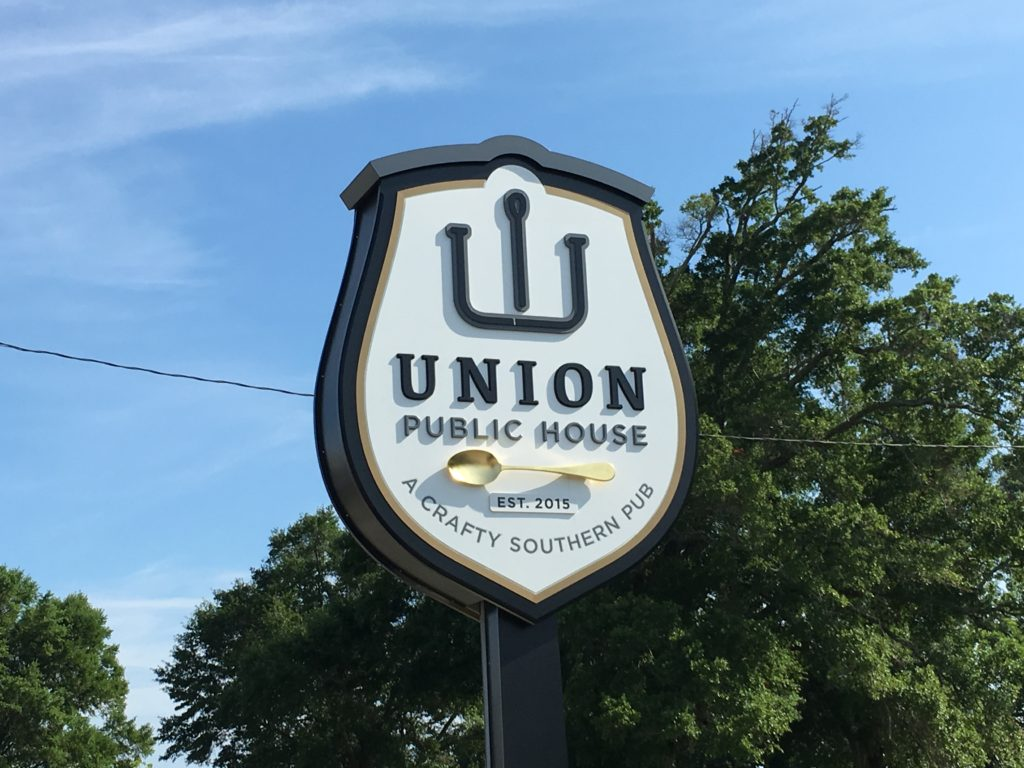 Union Public House - A Crafty Southern Pub