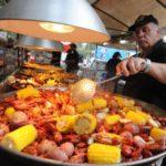 Pensacola Seafood Festival September 30th - October 2nd