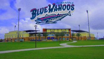 Pensacola Blue Wahoos Baseball