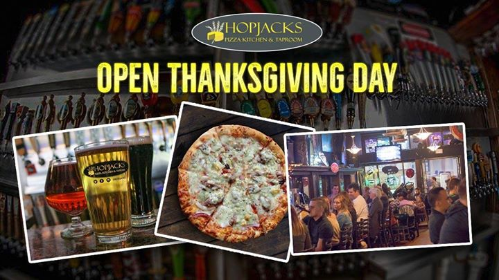 Pizza open on thanksgiving day 100 images should your for What restaurants are open on thanksgiving