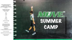 All events for Youth Summer Camp: Strength & Conditioning