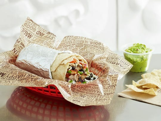 Chipot-yay: Pensacola's first Chipotle to open before the summer