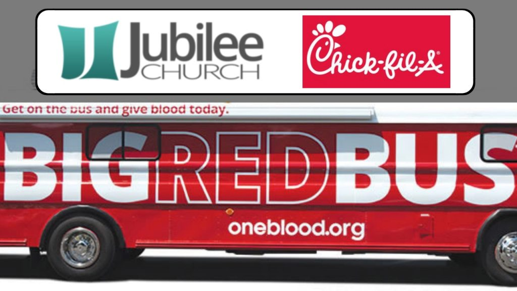 Donate blood, get free Chick-fil-A in Pensacola this week
