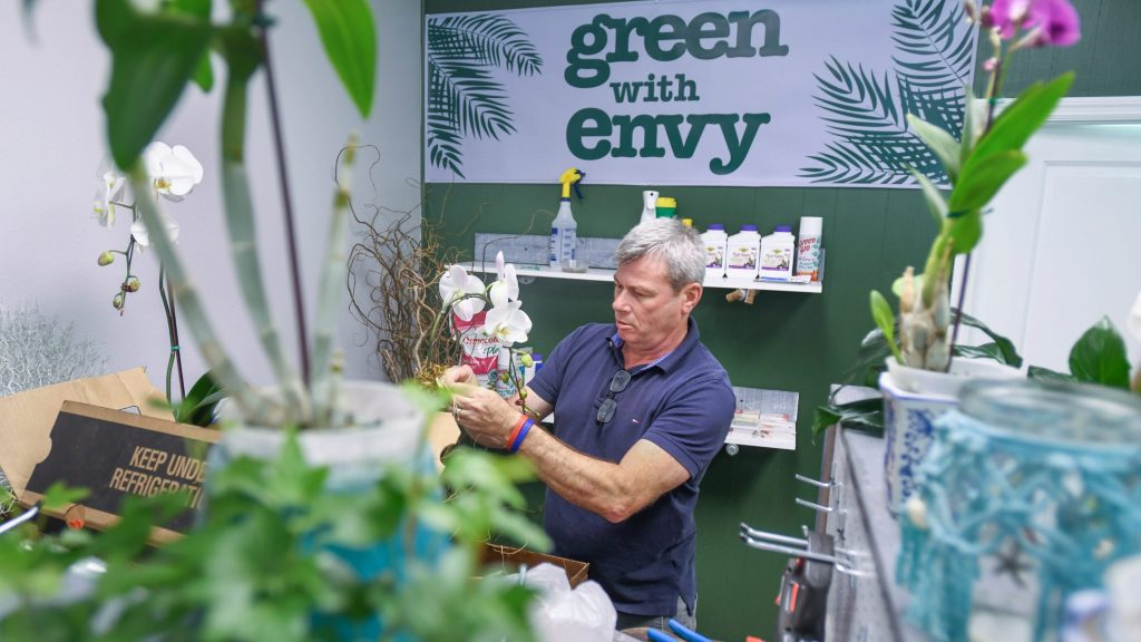 Uptown Pensacola Market debuts Saturday featuring food trucks, vendors and more