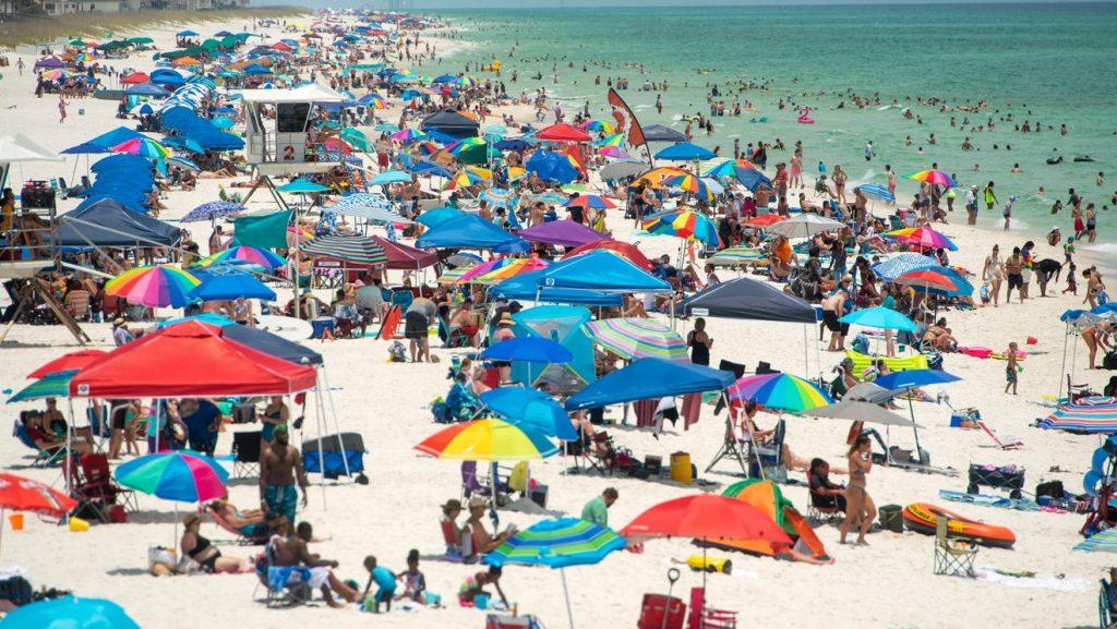 Pensacola ranked as a top 100