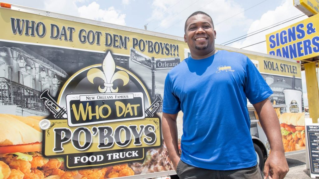 Four new Pensacola food trucks where you can feast this summer