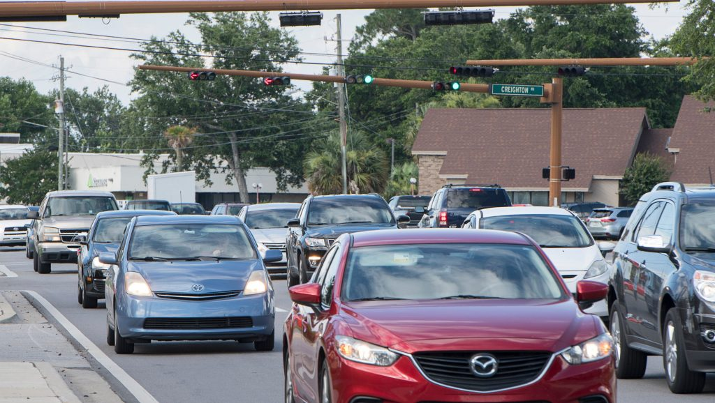 Traffic alert: What drivers can expect in Escambia, Santa Rosa counties in the next week