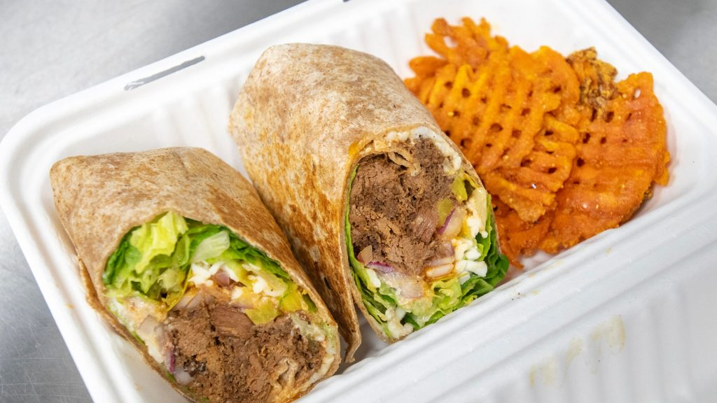 Clean Eatz opens health food restaurant in west Pensacola, launches meal plan service