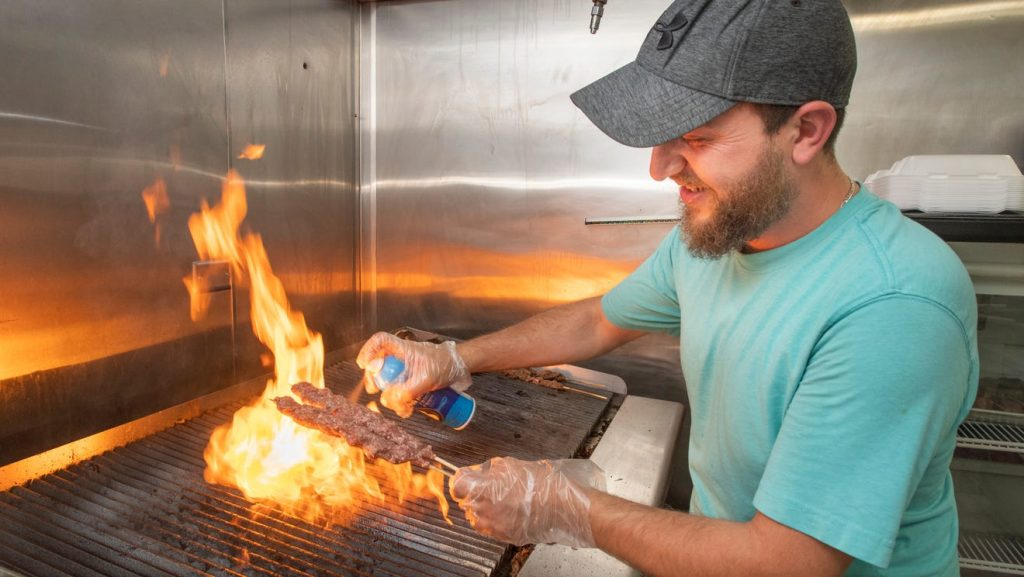 Popular Pensacola bakery pivots, re-opens as In & Out Kitchen and Mediterranean