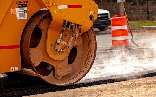 These Are This Week's Road Construction Traffic Delay Hotspots