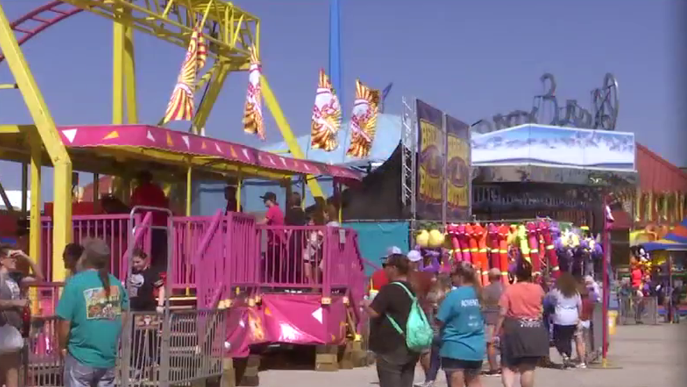 The changes to expect this year at the Pensacola Interstate Fair