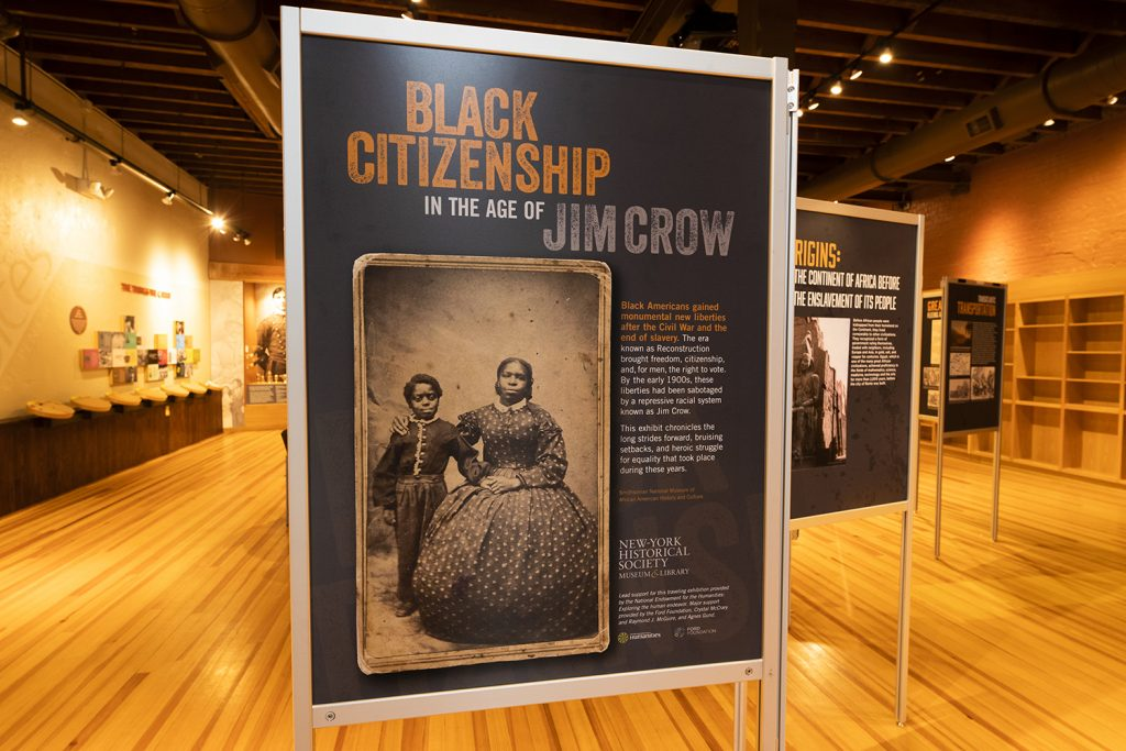 Voices of Pensacola hosts new exhibit covering African American history