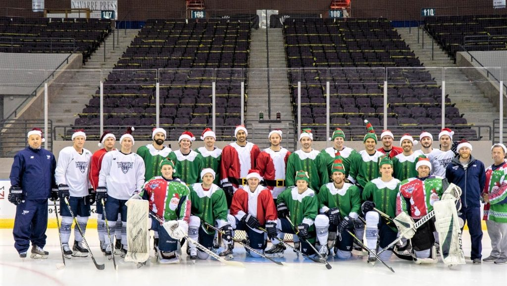 Pensacola Ice Flyers holds opening weekend Saturday against Birmingham Bulls