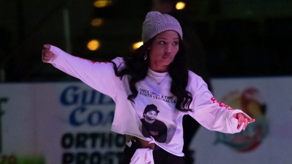 'Ice Zone' public ice skating returns to Pensacola Bay Center this week, runs through May