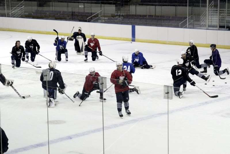 Pensacola Ice Flyers to unveil Bay Center renovations in long-awaited return