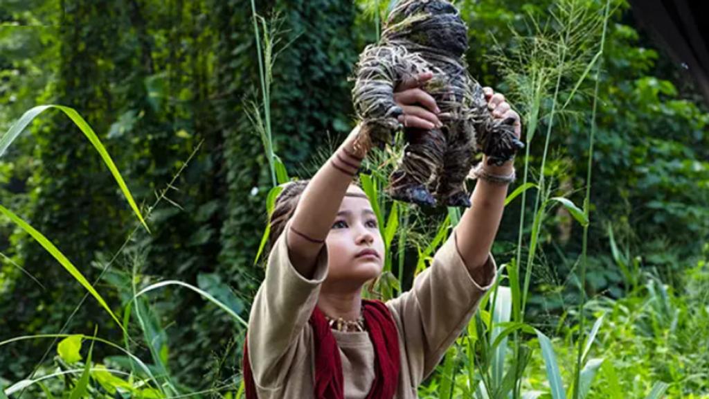 Pensacon 2021 to feature 'Godzilla vs. Kong' star Kaylee Hottle