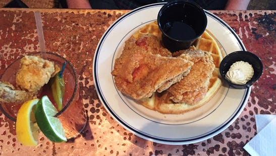 Mother's Day brunches, dinners, buffets and take-home options in Pensacola for 2021