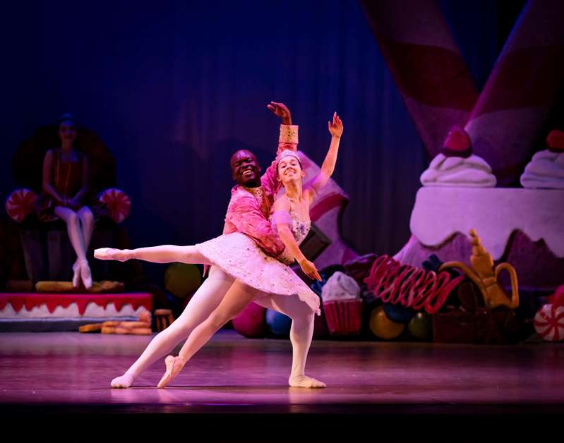 Ballet Pensacola brings Snow White show to life at Cultural Center