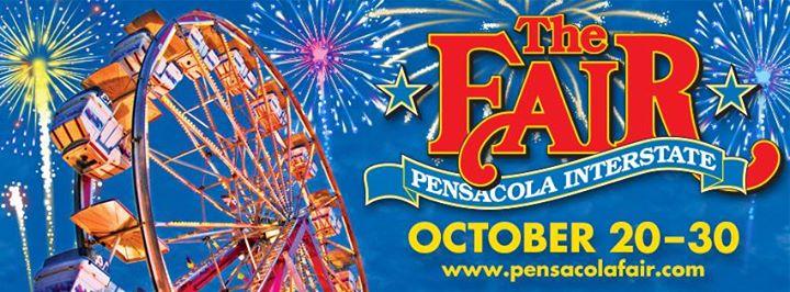 Pensacola Interstate Fair
