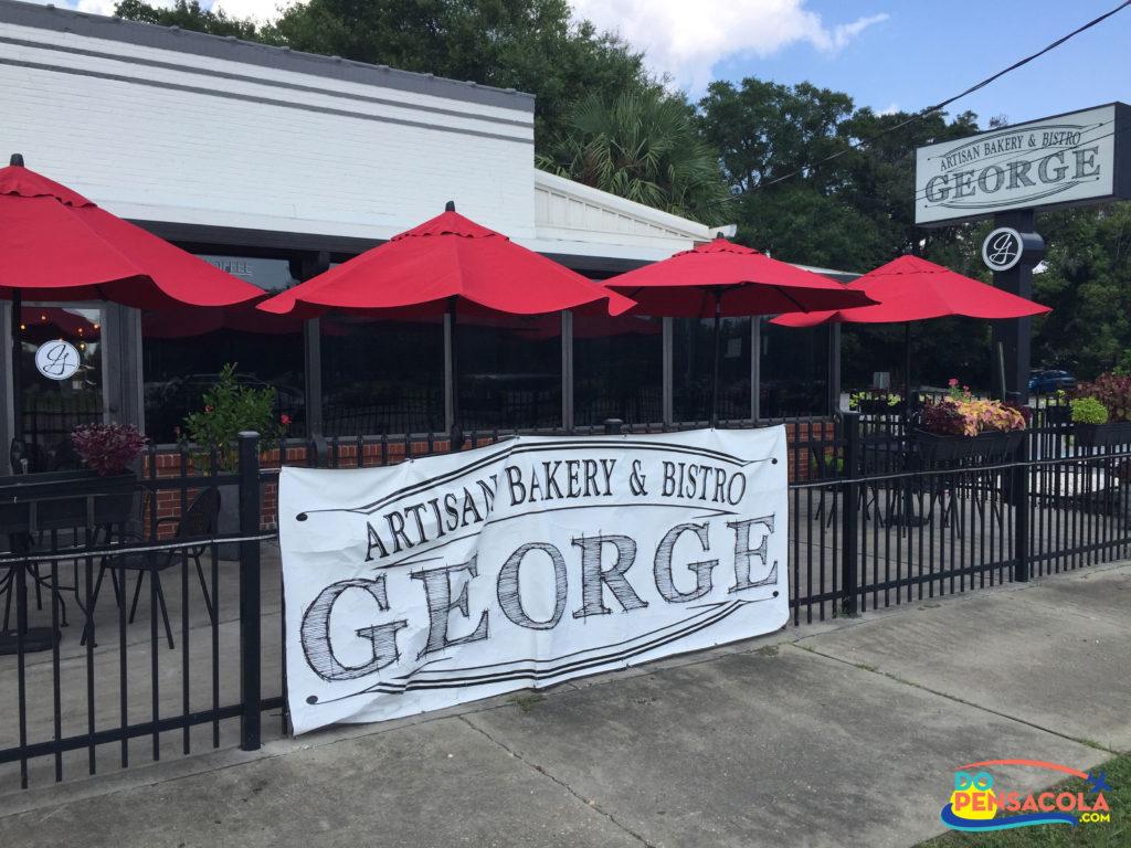 George Artisan Bakery & Bistro
