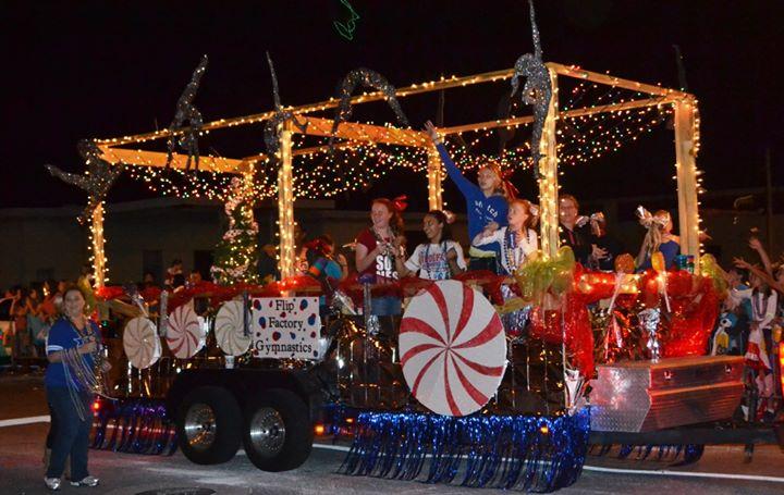 When Is 2021 Pensacola Christmas Parade Cox Pensacola Christmas Parade