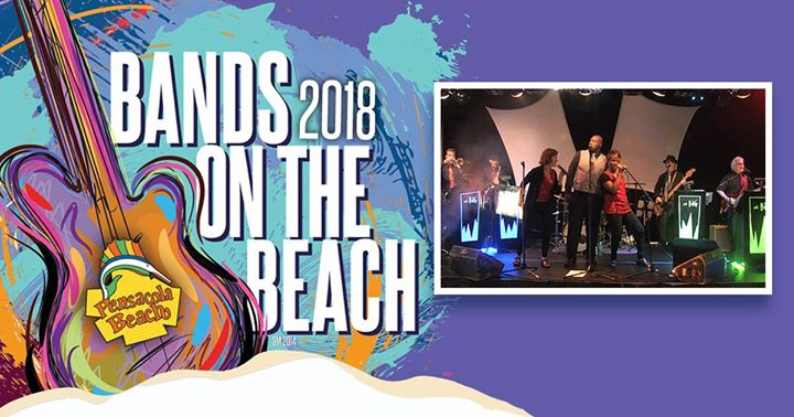 Bands on the Beach Outdoor Summer Concert Series