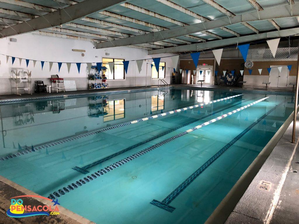 Milestone Aquatic Club Indoor Pool & Fitness Center