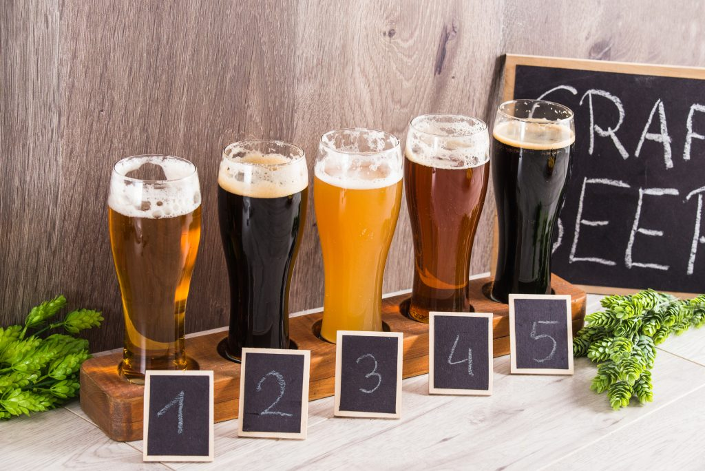 Local Craft Breweries in Pensacola