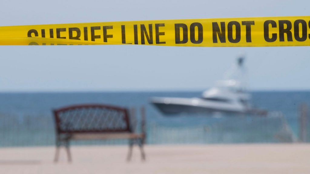 Pensacola, Perdido Key beaches will reopen Friday with social distancing guidelines
