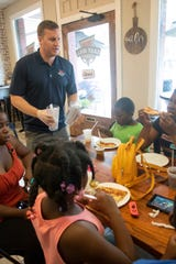 Free lunch in Pensacola: Restaurants offer meal deals for kids during coronavirus pandemic