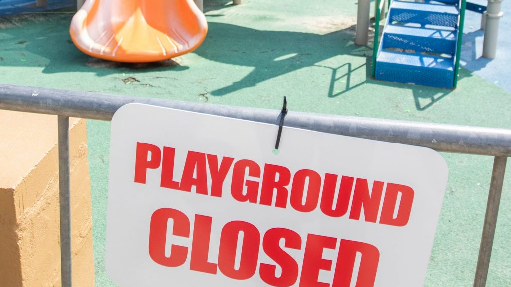 Pensacola taking phased approach to reopening, beginning with city parks on Friday