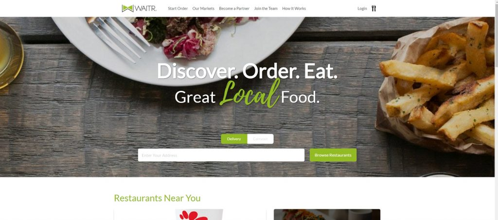 Waitr adds alcohol delivery in Florida including Pensacola area
