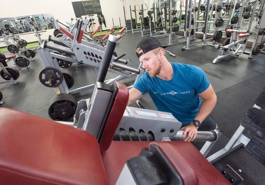 'We're definitely ready': Pensacola gyms prepare to re-open, await clarity from the state