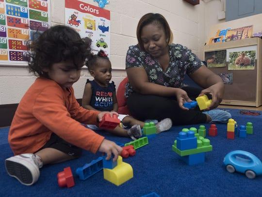 Free summer program will help 500 Escambia County kids start kindergarten on right foot