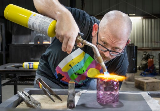 Pensacola arts scene reboots and is ready for visitors