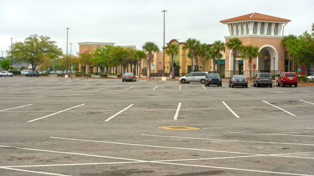 Cordova Mall in Pensacola will reopen today with new guidelines