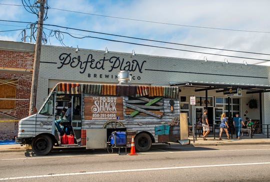 Pensacola breweries find ways to re-open, many frustrated at lack of clarity from state