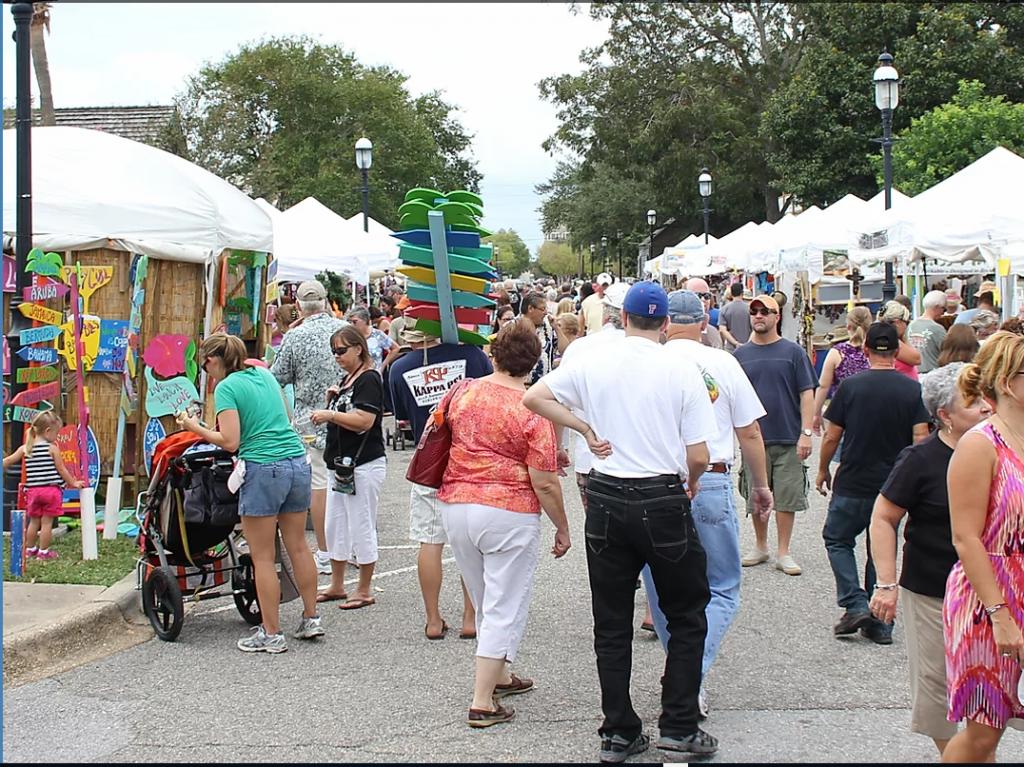 Fiesta Pensacola postpones 71st annual Fiesta Days Celebration to 2021