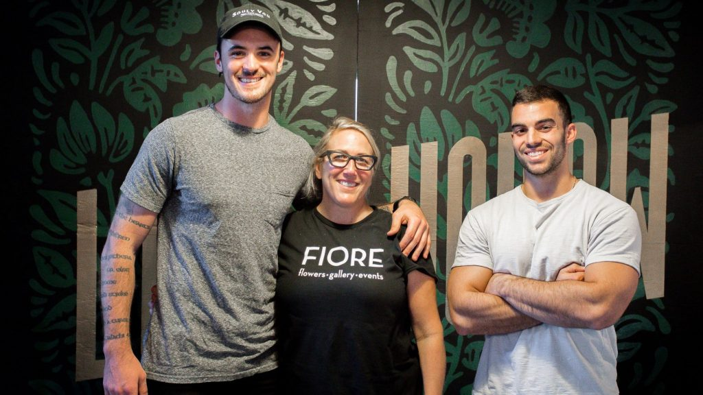 Podcast puts Pensacola area entrepreneurs front and center in 'Behind the Grind'