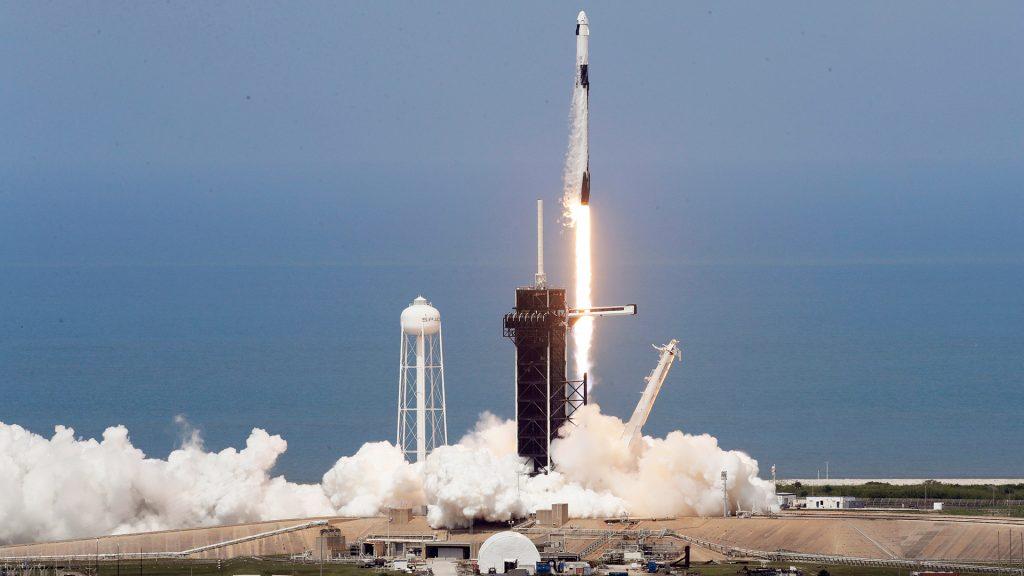 NASA confirms SpaceX Crew Dragon will splashdown in Pensacola