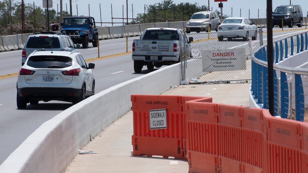 After several delays, Pensacola Bay Bridge multi-use path finally set to open Monday