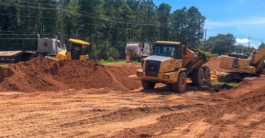 These Are This Week's State Road Construction Slowdown Spots
