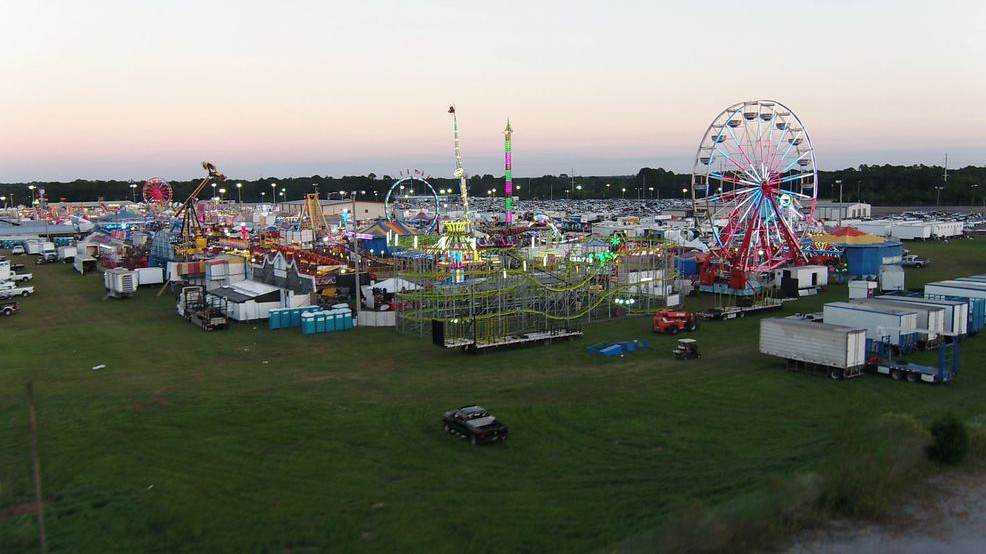 86th Annual Pensacola Interstate Fair set for late October
