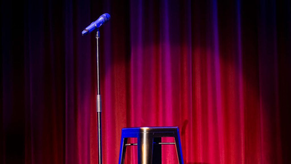 REX Theatre launching weekend comedy club in downtown Pensacola this fall