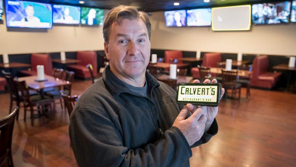 Calvert's in the Heights Pensacola restaurant to change locations in December