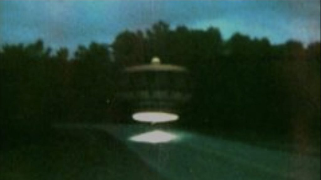The Gulf Breeze UFO sightings