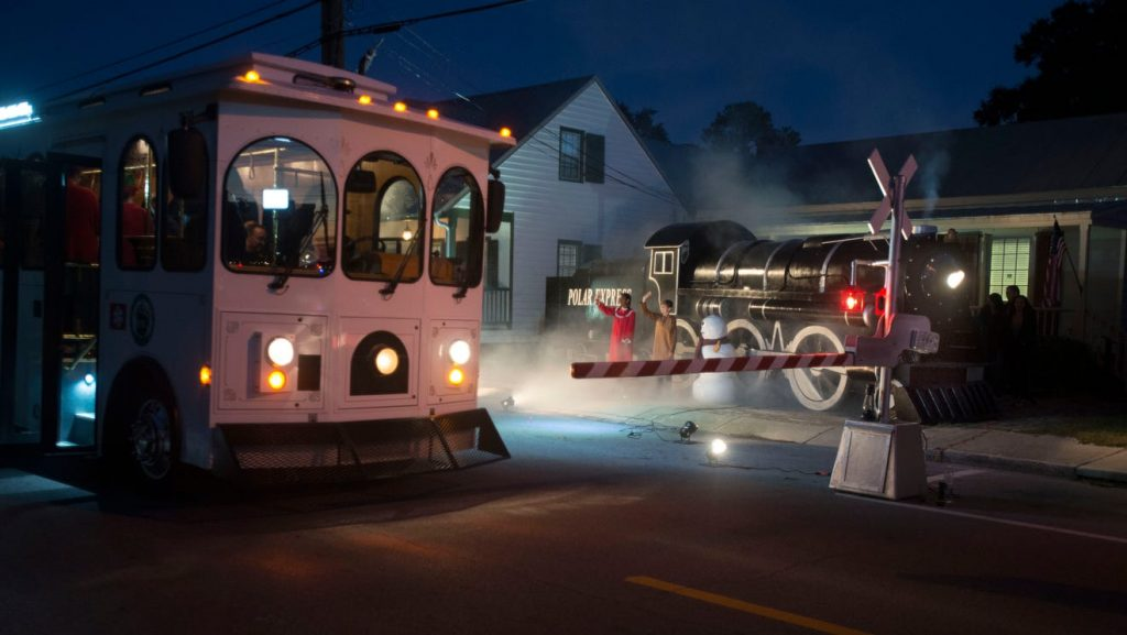 Pensacola Winterfest returns in 2020 with social distance guidelines, new trolley tours