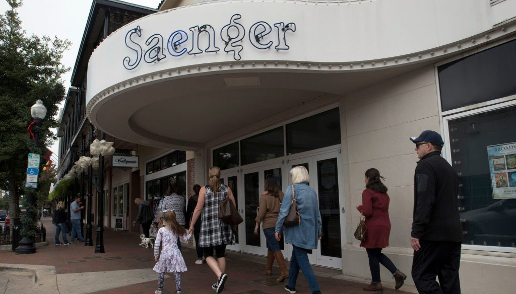 The show must go on: Pensacola's theaters slowly refill their calendars after COVID shutdown