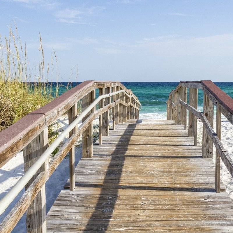 How To Spend A Long Weekend In Scenic Pensacola, Florida