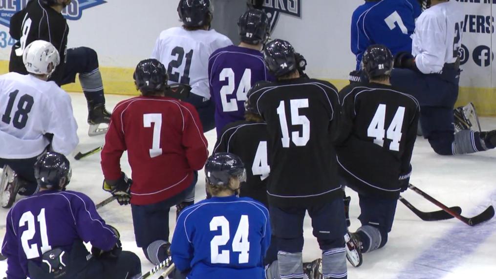 Pensacola Ice Flyers set for home opener against Birmingham